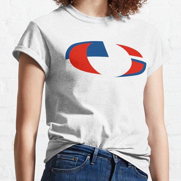 Creation Records Logo Classic T-Shirt