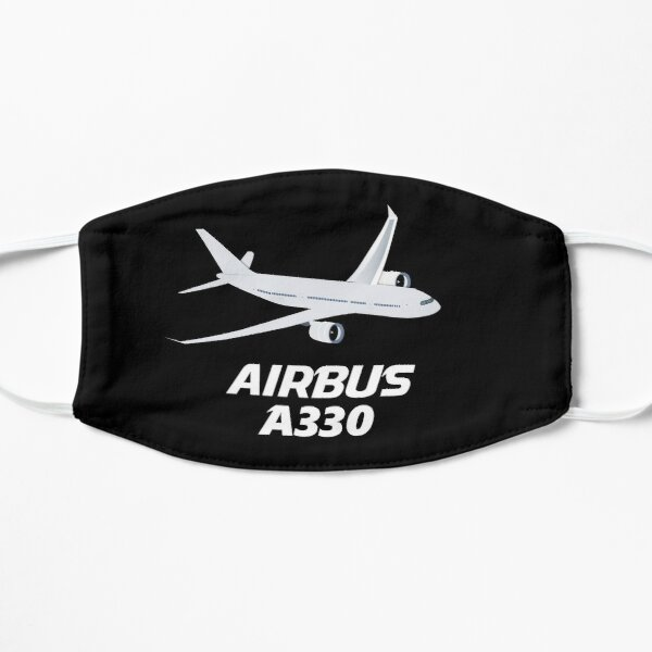 Airbus A330 Mask