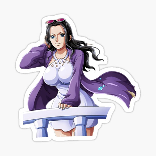 Nico Robin Sticker