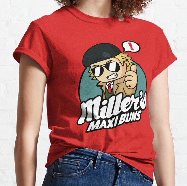 Miller's Maxi Buns Classic T-Shirt