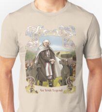 An Irish Legend - Michael D. Higgins T-Shirt