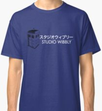 Studio Wibbly Classic T-Shirt