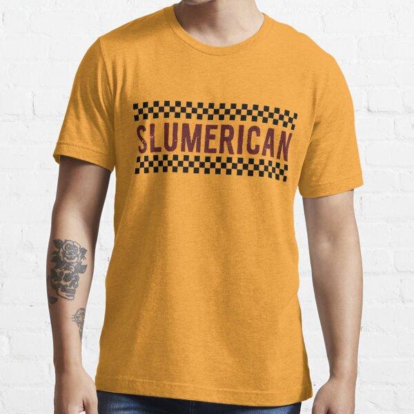 Slumerican Samson Tee Essential T-Shirt