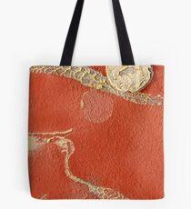 Languid Pace Tote Bag