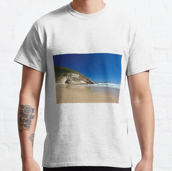 Tongue Point Classic T-Shirt