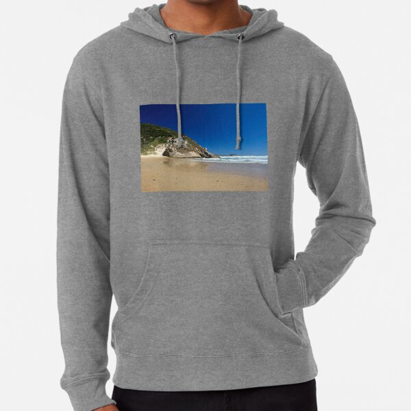 Tongue Point Lightweight Hoodie