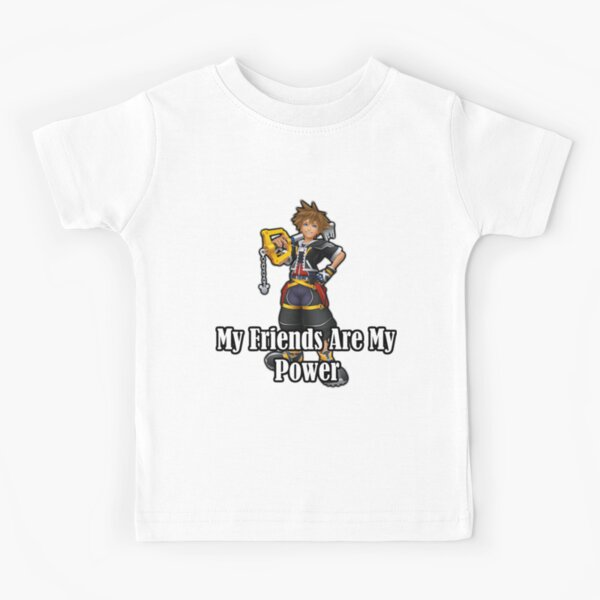 My Friends Are My Power Kids T-Shirt