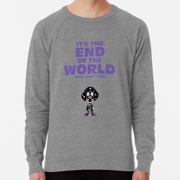 Dante's (Personal) Inferno Lightweight Sweatshirt