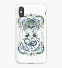 Yggdrasil iPhone Case