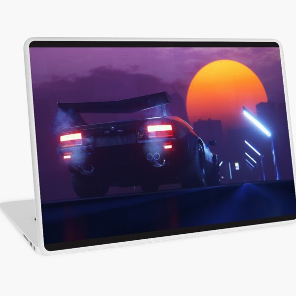 Ever After You Laptop Skin