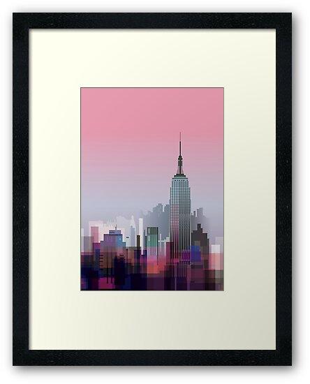New york, NYC city ! by elfelipe
