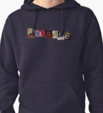 Klaine's Courage - Glee T-Shirt
