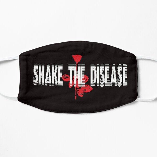 Shake the Disease Mask Mask