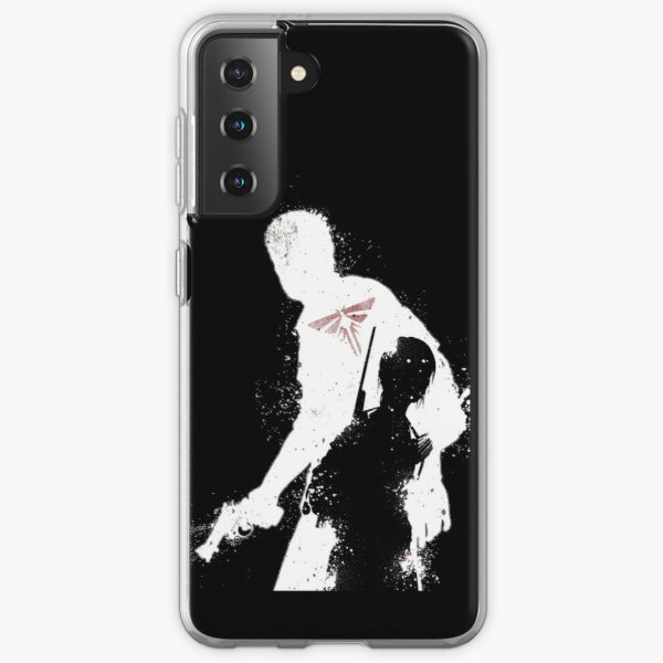 the last of us Samsung Galaxy Soft Case