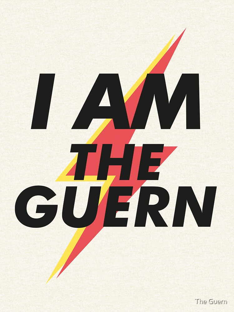 I Am The Guern by theguern