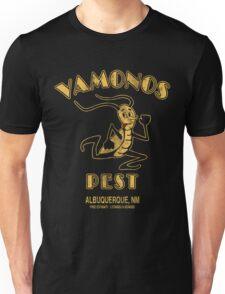 Vamonos Pest Unisex T-Shirt