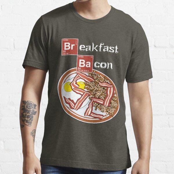 Breakfast Bacon Essential T-Shirt