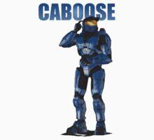 Caboose | Unisex T-Shirt