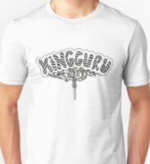 King Guru Band T-Shirt Original T-Shirt