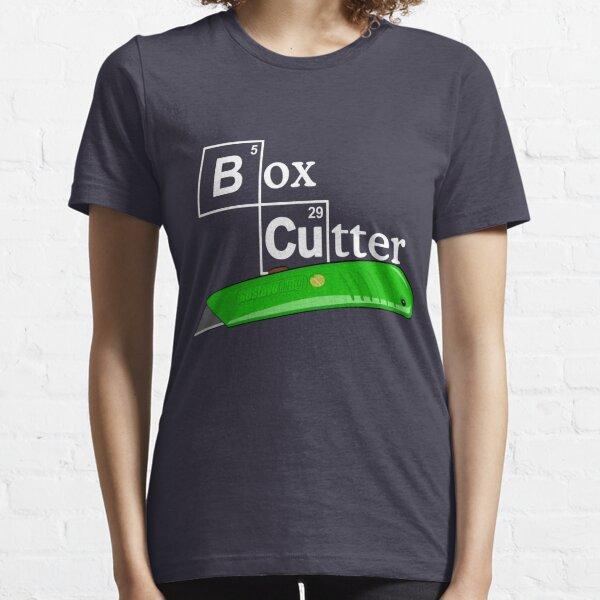 Box Cutter Essential T-Shirt
