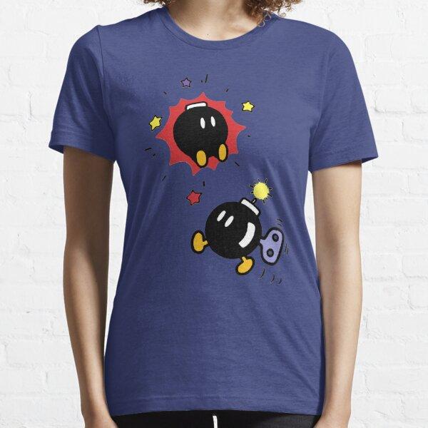 Bob-ombs Essential T-Shirt
