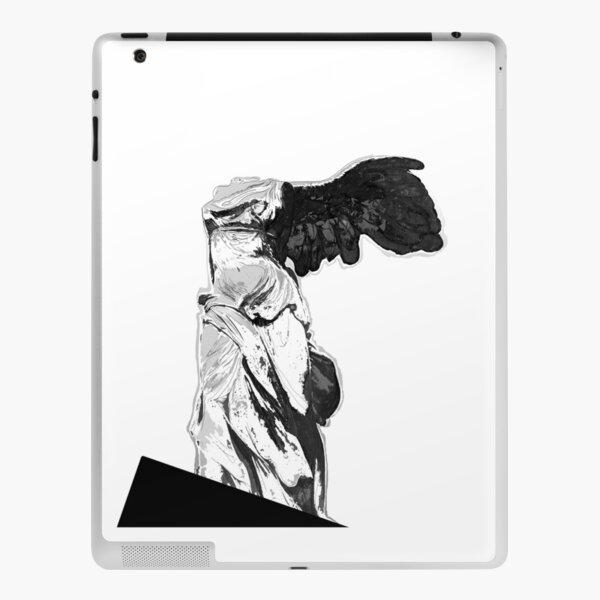Nike of Samothrace iPad Skin