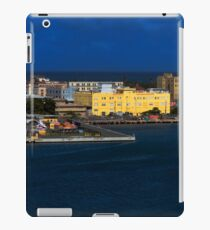 San Juan Puerto Rico iPad Case/Skin