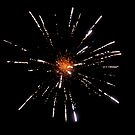 The Big Bang by redscorpion