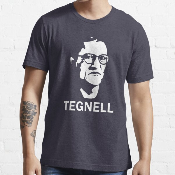 Anders Tegnell T Shirt By Valentinahramov Redbubble
