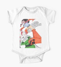 Dance Of the Puppet Eater Kids Clothes
