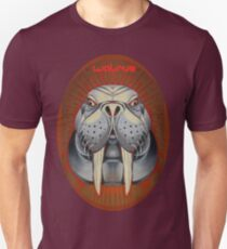 lolrus. I mean walrus. Slim Fit T-Shirt
