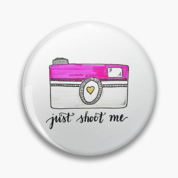Camera Shoot Pin