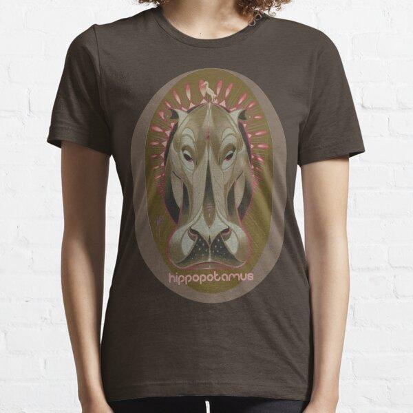 seriously hippopotamus. Essential T-Shirt