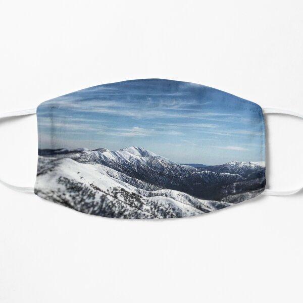 Lofty Mountain Heights Mask
