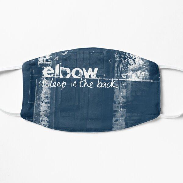 Elbow - Asleep in the Back - Album Artwork - British Indie Rock Mask
