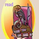 read. by resonanteye