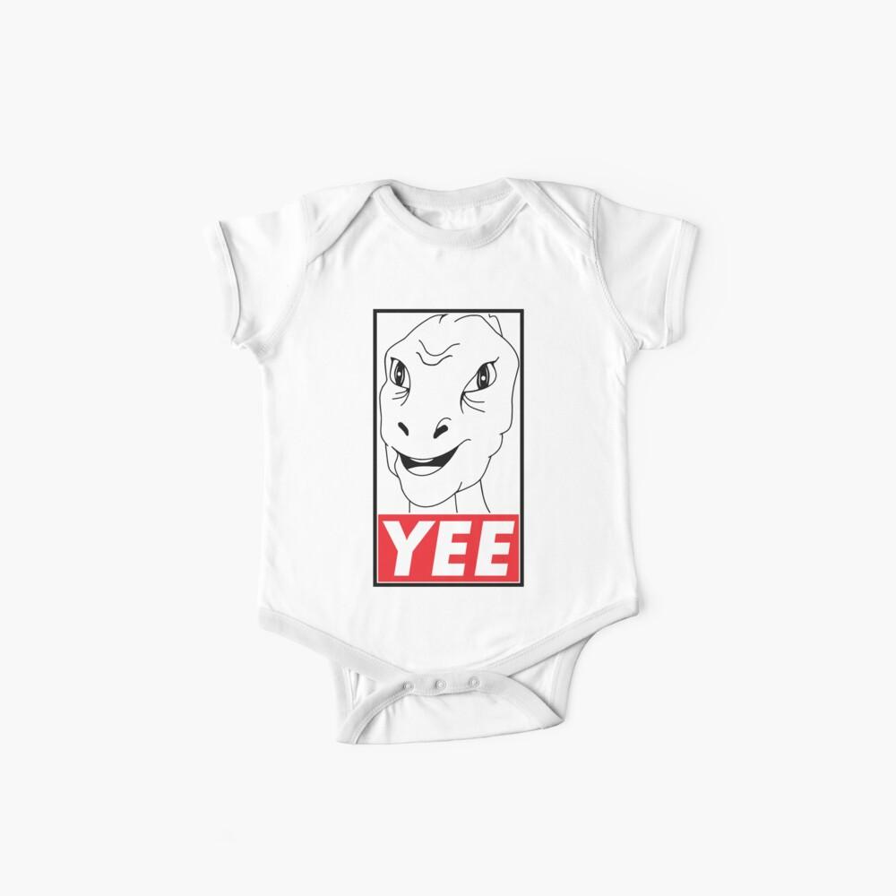 YEE Bodies para bebé