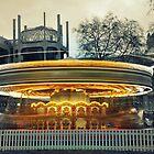 Merry go round by gabriellaksz