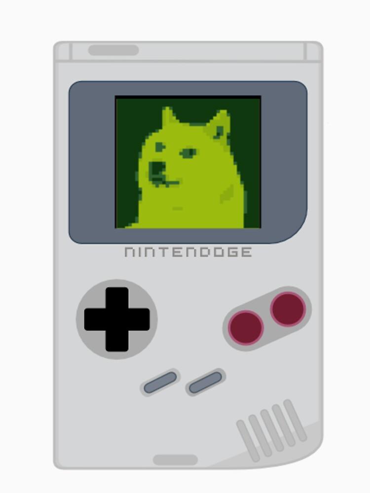 Nintendoge | Unisex T-Shirt