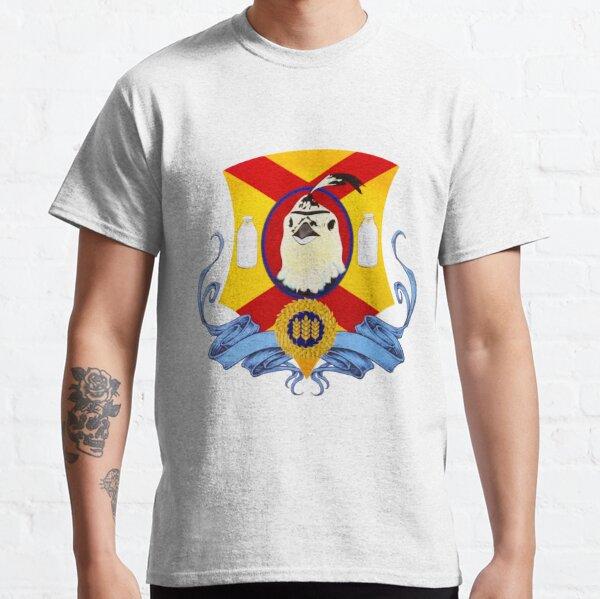 McPoyle Family Crest Classic T-Shirt