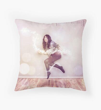 29/365 Throw Pillow