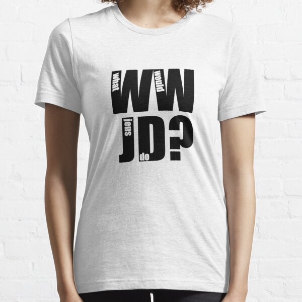 What Would Jens Do? Essential T-Shirt