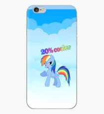Rainbow Dash iPhone Case