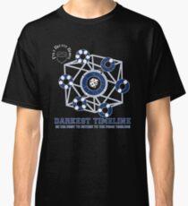Darkest Timeline: The Game! Classic T-Shirt
