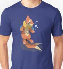 Cutout Buizel T-Shirt