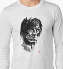 rambo Long Sleeve T-Shirt