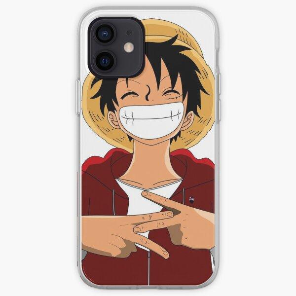 Luffy - QLF Coque souple iPhone