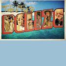 Send You On a Trip: Belize by JaleebCaru