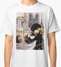 Paris my Way Classic T-Shirt