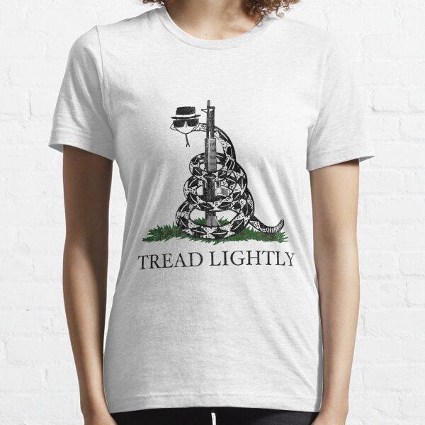 Tread Lightly Essential T-Shirt
